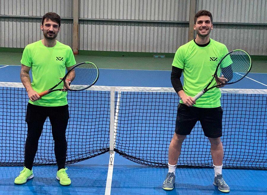MS Academy Escuela de Tenis