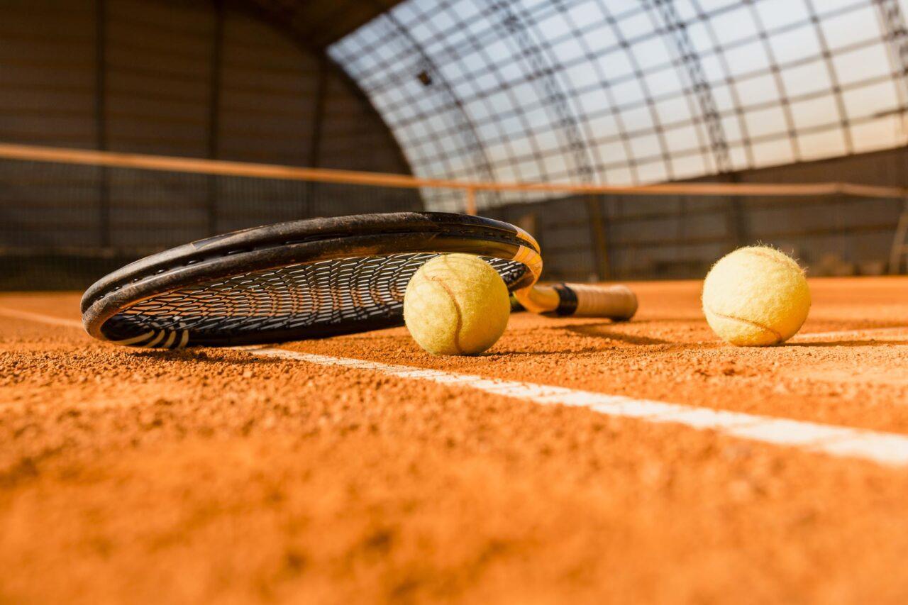 MS Academy Escuela de Tenis Recreo Cultural